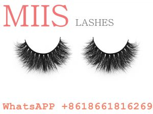hot sale eyelashes 3D mink lashes