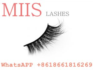 new premium mink eyelashes