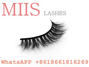 New premium products 3d mink eyelash