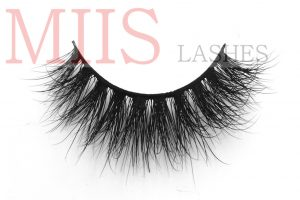 premium individuals eyelash with private packaging factory
