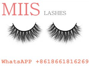 wholesale mink false eyelash