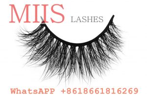 3d mink lash suppliers
