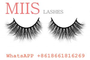 best mink false lashes